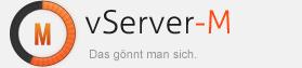 vServer Paket M