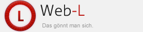 Webhosting Paket L