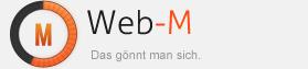 Webhosting Paket M