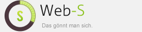 Webhosting Paket S